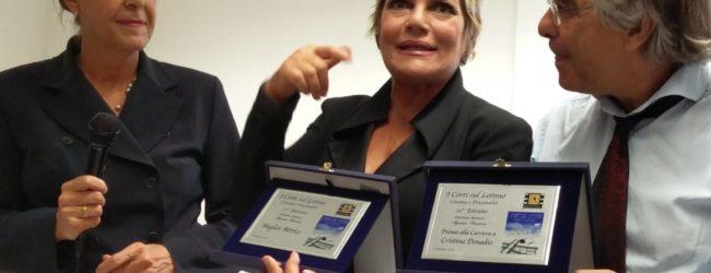 I Corti sul lettino Cinema e psicoanalisi Festival Internazionale del Cortometraggio X Edizione – Direttore Artistico: Ignazio Senatore – Corti premiati