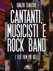 """Recensione volume """"Cantanti musicisti e rock band I 1000 film più belli"""" di Ignazio Senatore – Il Mattino – 4-1-2019"""