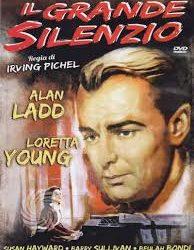 Il grande silenzio di Irving Pichel – USA -1944