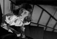 La scala a chiocciola di Robert Siodmak – USA – 1946