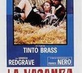 La vacanza di Tinto Brass – Italia – 1971- Durata 102'