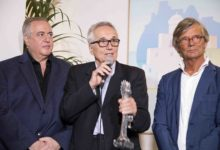 Bellocchio, Zaillian e Deutch all'Ischia Global Film & Music