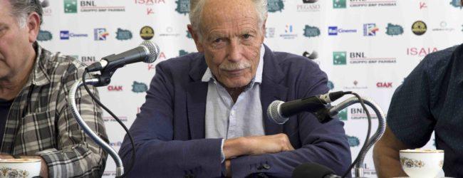 """Erri De Luca: Majer porterà sullo schermo il mio romanzo """"Tu, mio"""""""