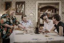 """11° Edizione """"I Corti sul lettino  Cinema e Psicoanalisi"""" – Direttore Artistico: Ignazio Senatore  – 4° giornata – Proiezione Corti – PAN Via dei Mille 60, Napoli – Ingresso Gratuito"""
