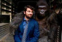 Attenti al gorilla di Luca Miniero