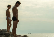"""Cinque pellicole """"partenopee"""" pronte per la Festa di Roma"""