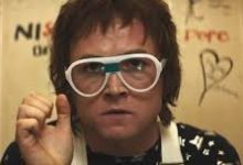 Rocketman di Dexter Fletcher