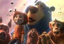 Wonder Park di David Feiss