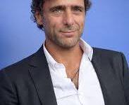 """Adriano Giannini: """"Voglio storie per girare un film qui."""""""