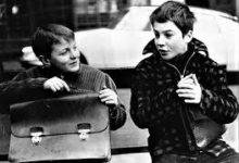 I 400 colpi (Les 400 coups)  di Francois Truffaut– Francia – 1959 – B/N- Durata 93'