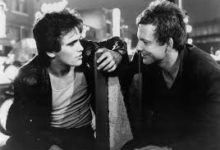 Rusty il selvaggio (Rumble fish) di Francis Ford Coppola – USA – Durata 94' – B/N