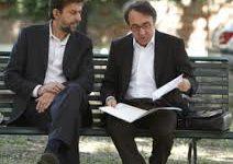 Caos calmo di Antonello Grimaldi – 2008