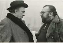 Fellini e Leone, quei film mai girati a Napoli