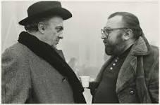 Fellini E Leone Quei Film Mai Girati A Napoli Cinema E Psicoanalisi Di Ignazio Senatore