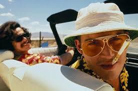 Paura e delirio a Las Vegas (Fear and loating in Las Vegas) di Terry Gilliam – USA – 1998 – Durata 115'