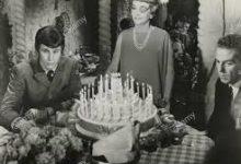 L'anniversario (The anniversary) di Roy Ward Baker  – GB – 1968 – Durata 95'