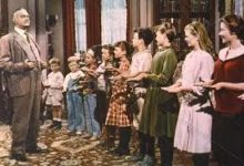 Dodici lo chiamano papà (Cheaper by the dozen) di Walter Lang – USA – 1950 – Durata 85'