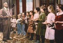 Dodici lo chiamano papà (Cheaper by the dozen) di Walter Lang – USA – 1950 – Durata 85'