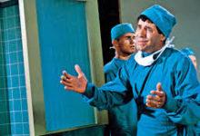 Malati immaginari: l'ipocondria tutta da ridere da Moliere a Jerry Lewis