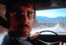 Duel   di Steven Spielberg – USA – 1971 –Durata 88' – V.M 14