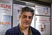 """Agostino Ferrente e il David vinto con """"Selfie"""", dedicato a Davide"""