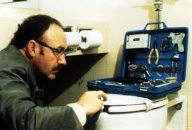 La conversazione (The conversation) di Francis Ford Coppola– USA – 1974 – Durata 113'