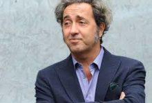 Paolo Sorrentino: Che emozione rigirare a casa