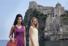 Tutto pronto per l'Ischia Film Festival