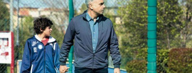 """Ignazio Senatore intervista Vincenzo Marra: """"La volta buona"""""""