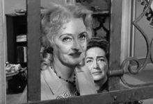 Che fine ha fatto Baby Jane? (What ever happened to Baby Jane?) di Robert Aldrich – USA – 1962 – Durata 132' – B/N – V.M 14