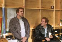 Il ladro di orchidee (Adaptation)  di Spike Jonze – USA – 2002- Durata 114'