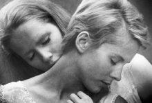 Persona di Ingmar Bergman – Svezia –  1966 – Durata 86' – B/N