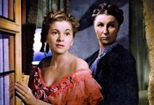 Rebecca la prima moglie (Rebecca)  di Alfred Hitchcock – USA – 1940 – Durata 130' – B/N