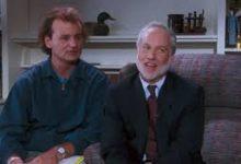 Tutte le manie di Bob (What about a Bob?) di Frank Oz – USA – 1991 – Durata 100'