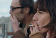 Amore flou di Romane Bohringer e Philippe Rebbot  – Francia  – 2019