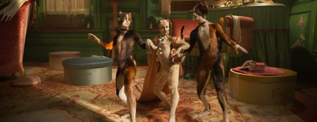 Cats di Tom Hooper – G.B – 2019