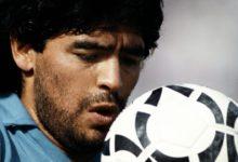 Diego Maradona di Asif Kapadia – G.B – 2019