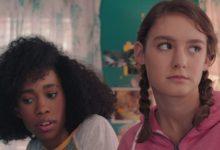 Nancy Drew e il passaggio segreto di Katt Shea – USA – 2019