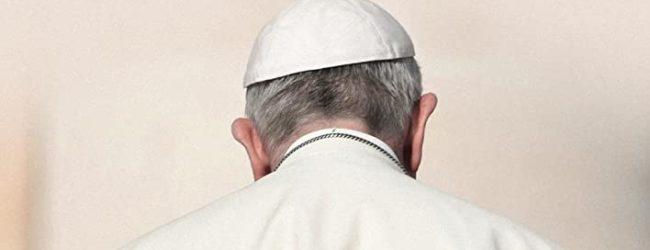 Il nostro Papa di Marco Spagnoli  – Italia  – 2019