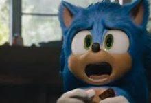 Sonic di Jeff Fowler – USA  – 2019