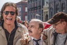 Sono solo fantasmi di Christian De Sica – Italia  -2019