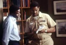 Antwone Fisher (The Antwone Fisher Story) di Denzel Washington – USA – 2002- Durata 117'