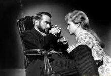 Freud, passioni segrete (Freud) di John Huston– USA – 1962 – Durata139'- B/N –V.M 18