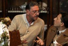 """Castellitto rifà Eduardo: """"Un regalo, un privilegio"""""""