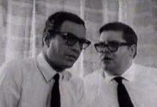 Thrilling  (episodio di Ettore Scola) – Italia – 1965 – Durata 35'