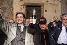 """DAlatri: """"Io da """"I Bastardi a il Commissario Ricciardi"""""""