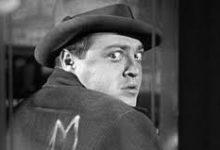 M – Il mostro di Düsseldorf  (M) di Fritz Lang – Germania –  1931 – Durata 114' – B/N