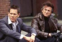 Mystic river di Clint Eastwood – USA – 2003- Durata 135'