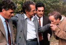 """Ignazio Senatore intervista Giuseppe Tornatore su """"Il camorrista"""""""