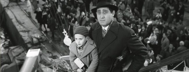 """Sessant'anni fa """"Il giudizio universale"""" di Vittorio De Sica e Zavattini"""